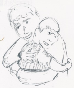 hugging2